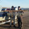 April 22, 2016 Spring fishing report