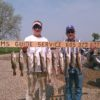 SD Walleye Fishing Report Lake Sharpe (West Bend) May 6-7, 2016