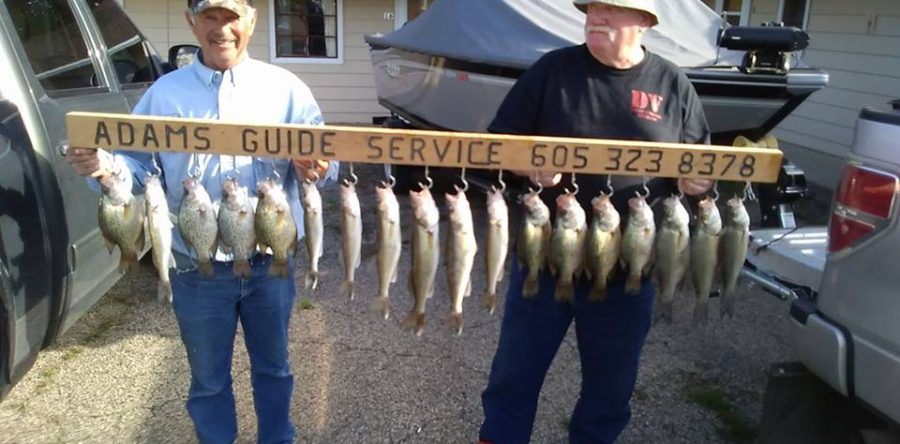 Category archive for lake thompson south dakota for Lake thompson sd fishing report