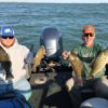 Finessing Smallmouth Bass
