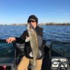 Lake Thompson Fishing Report – May 3 & 4