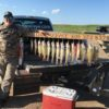 May 9 – June 19 South Dakota Fishing Report – On Lakes Thompson, Sharpe and Oahe – South Dakota